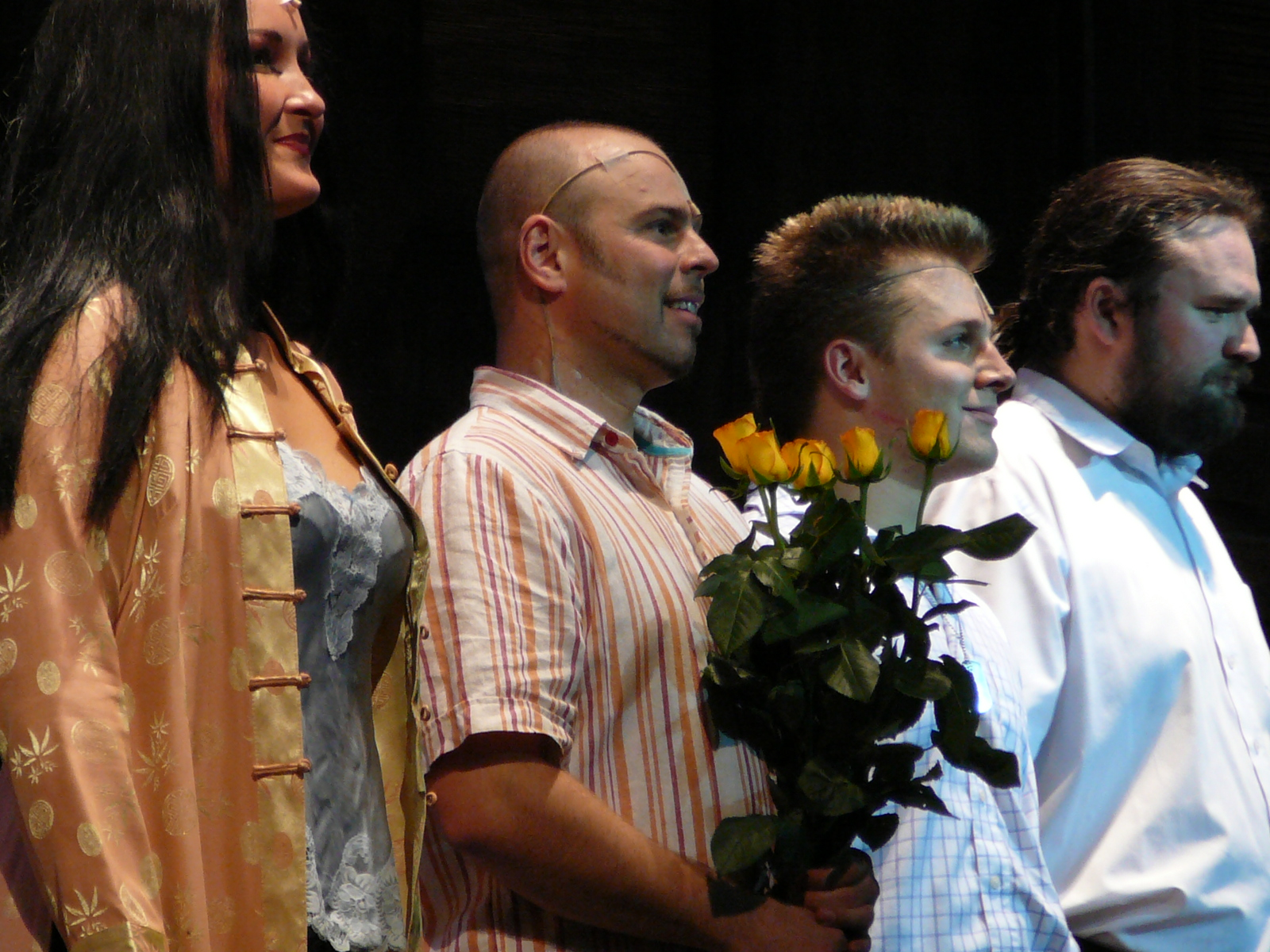 Miss Saigon 20.10.2007 2